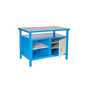 #08 EASYWORK │ Pracovný stôl s nosnosťou do 250 kg