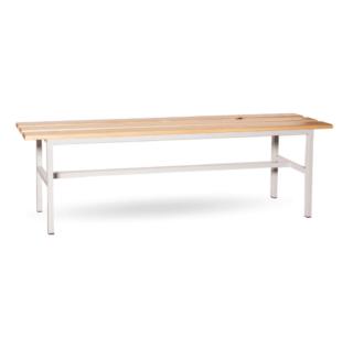 #16 BENCH 1500 │Šatňová lavica so šírkou 1500 mm