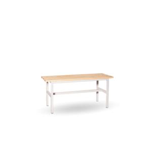 #16 BENCH 1000 │ Šatňová lavička so šírkou 1000 mm