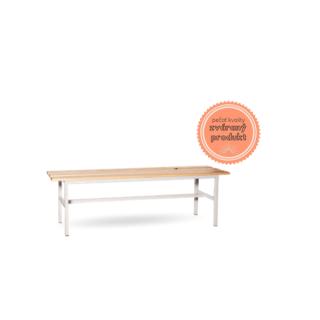 #16 BENCH 1500 │Šatňová lavička so šírkou 1500 mm