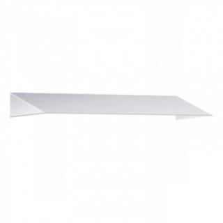#03 ROOF STANDARD │ Šikmá strieška na kovovú šatníkovú skriňu , šírka 600 mm