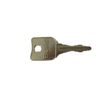 #11 MKEY CYL │ Univerzálny kľúč k zámkom do kovových skríň