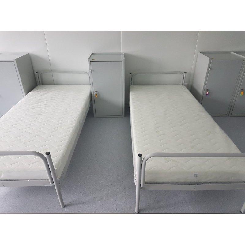 #25 MATTERASSO 2000/900 ALOE - Matrac k posteli SLEEPI 2000/900
