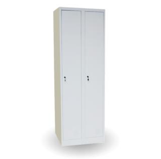 #26 STANDARD ECONOMY │2-dverová šatníková skriňa, 1800/600/500 mm