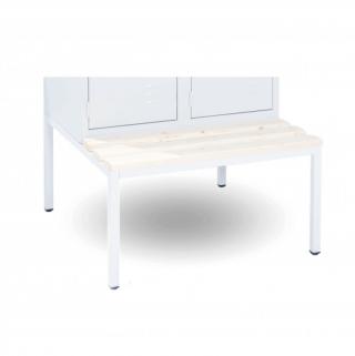 #16 SPORTBENCH 800 - Zabudovaná lavica k skriniam so šírkou 800 mm