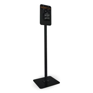 #28 DISPENSER MC 7016 | Mobilný stojan na dezinfekčné prostriedky