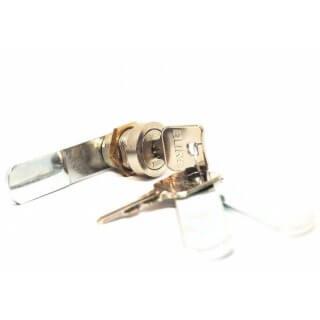 #11 Závorový zámok - H4J420X (rôzne kľúče)