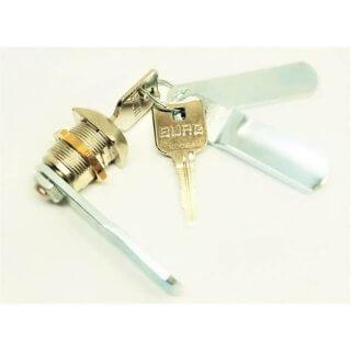 #11 Závorový zámok - HDC420X (rôzne kľúče)