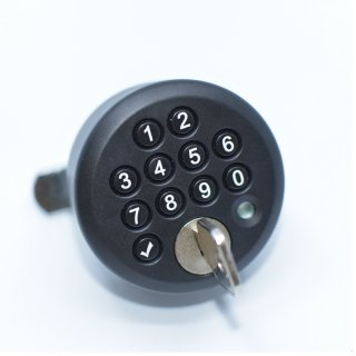 #10 ELEKTRO | Elektronický zámok na číselný kód