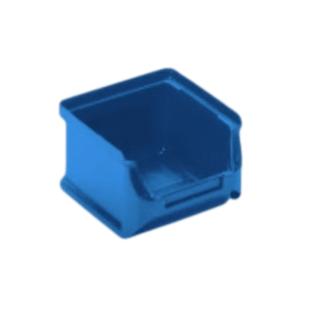 #99 PLASTBOX BE 1 | Umelohmotný box modrý 100/102/60 mm