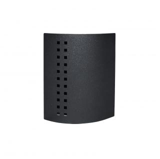 #99 KEYBOX 5 DGY | Schránka na 5 kľúčov 230/160/60 mm