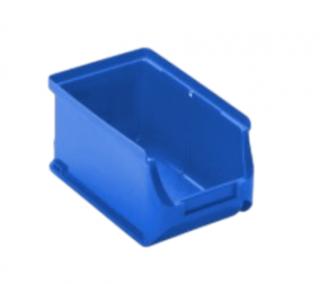 #99 PLASTBOX BE 2 | Umelohmotný box modrý 160/102/75 mm