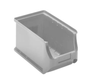#99 PLASTBOX GY 2 | Umelohmotný box sivý 160/102/75 mm