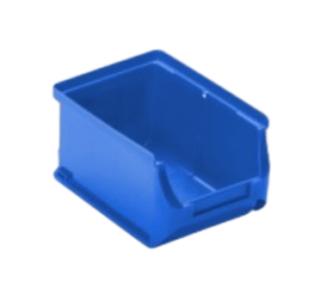 #99 PLASTBOX BE 2B | Umelohmotný box modrý 160/137/82 mm