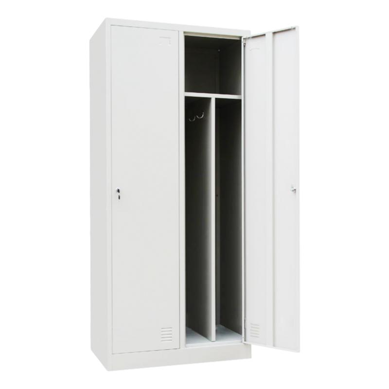 #26 MAXI 2 ECONOMY   2-dverová šatníková skrina s prepážkou